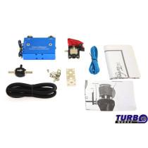 Manuális turbónyomás szabályzó BC11 ELECTRONIC Kék